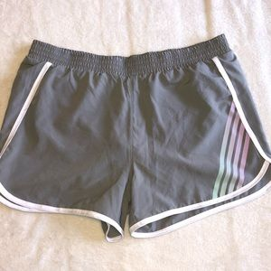 Girls athletic shorts (16 Plus)